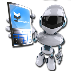 Digitális marketing robot